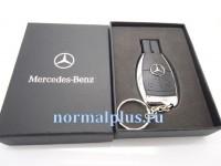 Флеш накопитель 16Gb USB 2.0 (ключ от Mercedes Benz)
