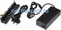 Адаптер питания для ноутбуков универсальный 90Вт BURO BUM-1157L90 (11 переходников)