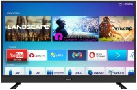 Телевизор LED 32'' Skyworth 32W4 HDready USB-медиаплеер, DVB-T/T2/C