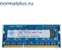 Модуль памяти для ноутбука RAMAXEL SO-DIMM DDR3 2048Mb PC3-10600 1333MHz