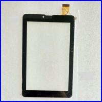 Панель сенсорная на планшет IRBIS TZ737