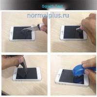 Закаленное стекло для iPhone 4,4S
