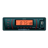 Автомагнитола MAXONY MX-335(USB+SD+MMC+AUX+FM)