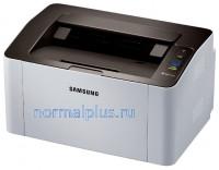 Принтер Samsung  SL-M2020 (А4, 20стр/мин, 8Mb, 1200x1200, USB)