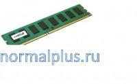 Модуль памяти Crucial-Micron для компьютера DIMM DDR3,4ГБ,PC3-12800,1600МГц