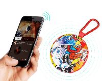 Mifa F1 Bluetooth Беспроводной Динамик водостойкий IPX4 сильный бас