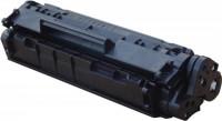 Картридж HP №12A Q2612A, черный HI