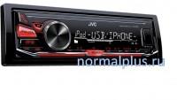 Автомагнитола JVC KD-X230 / 4 x 50 Вт