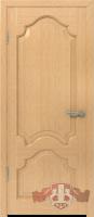 Межкомнатная дверь «Венеция» глухая (светлый дуб)