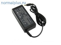 Адаптер для ноутбука ASUS 19V-3.42A  PA-1650-01/ADP-65JH BB N193 V85 АДФ-65JH BB ADP-65HB