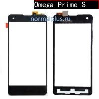 Экран 4.7 ''сенсорный  для Highscreen Омега Prime S (Черный)