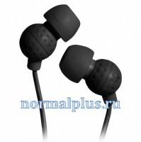 Наушники  Ritmix RH-015 чёрные