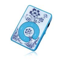Плеер-Mp3 Поддержка карт до 16 ГБ микроSD (хохлома)