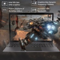 Ноутбук BMAX X15, 15,6, Intel N4100/8 Гб /128-SSD