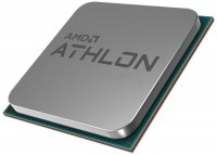 Процессор AMD Athlon 200GE (3200 Mhz/2core/1+4Mb/RADEON Vega-3) S-AM4 oem
