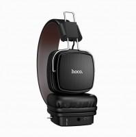 Bluetooth-наушники Hoco W20 Gleeful wireless (black)