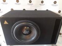 Сабвуфер пассивный K-4.38 (HANDMADE) динамик AMP 12д/1600 watt
