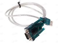 Дата кабель USB->COM RS232 (0.30м)