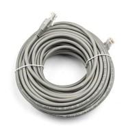 Сетевой кабель(патч-корд) RJ45-RJ45  20метров