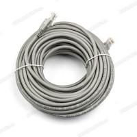 Сетевой кабель(патч-корд) RJ45-RJ45  30метров