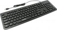 Клавиатура проводная Smartbuy ONE 226 USB черная