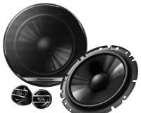 Двухкомпонентная акустика Pioneer TS-G170C