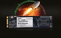 Жёсткий диск KingSpec SSD M.2 128Gb  PCI-2280