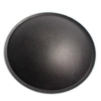 Купольная накладка 35 мм для динамика,чёрная
