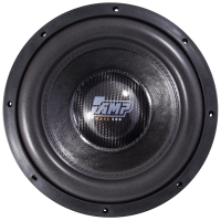 САБВУФЕРНЫЙ ДИНАМИК AMP MASS 500 12D2(2+2 ОМ, RMS500)