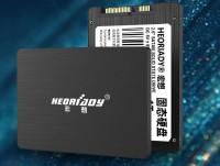 Tвердотельный накопитель SSD 2,5 .Sata3- 128 ГБ