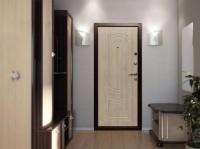 Входная дверь УД  левая,ПРАВАЯ