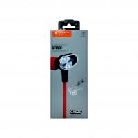 Наушники с микрофоном Yison CX620