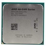 Процессор AMD/ FM2/AMD A6 5400/ 3,6-3,8 МГц