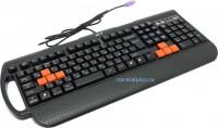 Клавиатура A4Tech X7-G700 ИГРОВАЯ