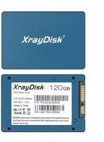 "Жёсткий диск SSD 120 Gb XrayDisk <2.5""> SATA3"