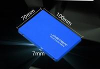 """Жесткий диск SSD 2,5 """"JASTER"""" SATA3 128 ГБ твердотельный, внутренний"""