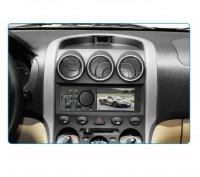 Автомагнитола 7805 TFT-3,3/MPG4/MP5/MPG3/WMA/USB-SD/FM/4*60W(mosfet 7850)