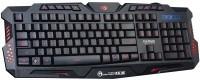 Клавиатура Marvo K936 Black игровая(Red Scorpion)