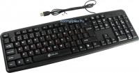 Клавиатура OKLICK 90M Black USB 104КЛ