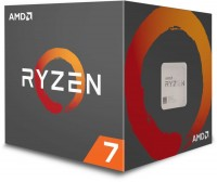 Процессор AMD Ryzen™ 7 2700X(3.7- 4.3) ,AM4,Кулер Wraith Prism