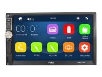 Автомагнитола Aura AMV-7100 7д. сенсорный экран (2din)