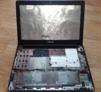 Корпус для ноутбука Asus x502CA
