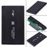 Внешний бокс для HDD/SSD/ размером 2.5