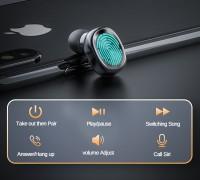 Наушники TWS B 9  Bluetooth 5,0 беспроводные HIFI с микрофоном