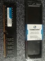 Оперативная память TANBASSH 8 Гб 2666МГц