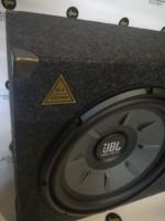 Сабвуфер активный K-4.35 (HANDMADE) динамик JBL 12д/1000 watt