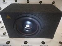 Сабвуфер K-4.34 от K-4.SOUND.УРАЛ 12д .300W.усилитель 600w