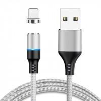 Магнитный кабель USAMS U28 для Phone, черный