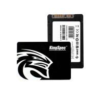 SSD Диск 128 Gb KingSpec 2,5 дюйма SATAIII