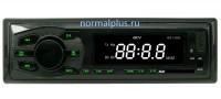 Автомагнитола ACV AVS-1505G 1din SD-MMC/FM-AM/USB/4x25w